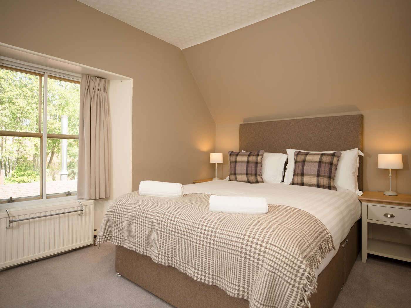 Holiday accommodation in Aviemore